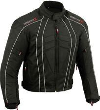 Blousons Cordura pour motocyclette Garçon