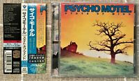 Psycho Motel - State Of Mind + 2 (Japan CD w/OBI) Iron Maiden - Sons Of Angels