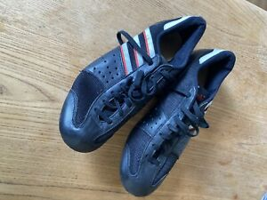 Adidas  Merckx Comp. Vintage Cycling Shoes. L'Eroica