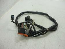 95-96 Harley Davidson FLH Touring WIRE HARNESS EFI FRONT THROTTLE BODY 70238-95