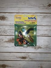 Butterfly Life Cycle Figurines Insect Lore