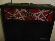 peavey 5150 combo w/ evh 5150 2x12 cab / footswitch