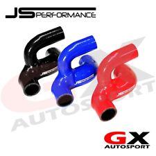 JS Performance Vauxhall Corsa C20LET/C20XE Redtop Coolant Hose Kit