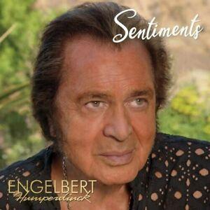 Engelbert Humperdinck - Sentiments [CD New]