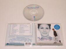 NOTTING HILL/SOUNDTRACK/VARIOUS(ISLAND 546 428-2) CD ÁLBUM
