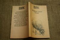 Fachbuch Schafe, Zucht, Haltung, Nutzung, Schaf, Schafzucht, Rassen, DDR 1985
