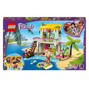 Lego 41428 Friends Beach House Building Set - Brand New