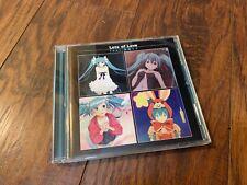Vocaloid CD: LOL Lots Of Love, Sakamoto-P, KeN, Mikumix, Various