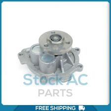 For 2016 Chevrolet Cruze Limited Water Pump AC Delco 84275NX 1.4L 4 Cyl