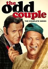 Odd Couple: The Complete Series (2015, DVD NEW)20 DISC SET
