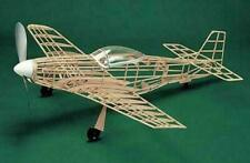 """Herr P-51 Mustang RC Airplane Plans & Instructions 42"""" Wingspan"""