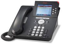 NEW Avaya 9640 Digital IP Office Telephone Phone w/ Handset 700383920