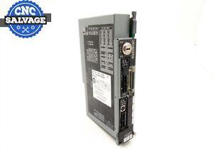 Allen Bradley PLC-5/40 Processor Module 1785-L40B Ser. D