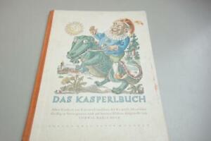 3x Bilderbuch Kasperlbuch Kinderreime Kinderbücher Schweden Kasperle Humor Reim