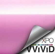 VVivid Vinyl Gloss Series Car Wrap Film (Sample 2.5in x 5in) All Colors