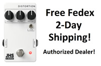 New JHS 3 Series Distortion Guitar Effects Pedal