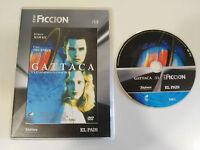 GATTACA UN EXPERIMENTO GENETICO DVD SLIM ETHAN HAWKE UMA THURMAN ESPAÑOL ENGLISH