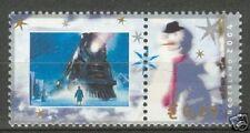 Nederland NVPH 2316 Persoonlijke Decemberzegel 2004 Treinen Postfris