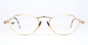 Metzler Vintage Glasses Eyeglasses Lunettes Occhiali Gafas 7304-003 Noble Bril