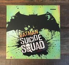 Iron Studios Art 1/10 Scale Suicide Squad Batman Polystone Statue DC Comics