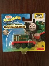 NEW Thomas & Friends Adventures Special Edition Original Green Thomas  HTF