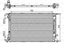 Engine Cooling Radiator VALEO Fits AUDI A4 A5 CHEVROLET Nubira 1.8-2.7L 2005-