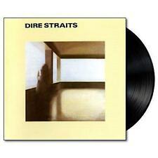 DIRE STRAITS Dire Straits 180gm Remastered Vinyl Lp Record NEW Sealed