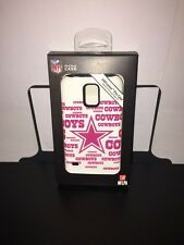 Skinit Dallas Cowboys Pink Case - Samsung Galaxy S5
