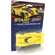 New Scalextric C4112 Start Endurance Car – Lightning 1/32 Slot Car Free Us Ship