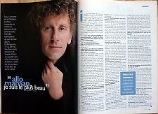 Mag 1994: ALAIN SOUCHON_ISABELLA ROSSELLINI_ALEC BALDWIN