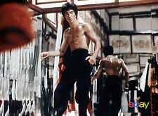 PHOTO OPERATION DRAGON - BRUCE LEE - 11X15 CM  # 1