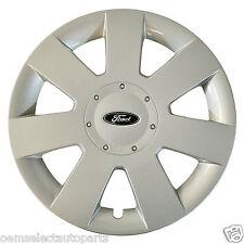 "NEW OEM 2006-2009 Ford Fusion Wheel Cover Hub Cap - Fits 16"" Steel Wheels"