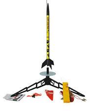 Helicat Launch Set *Estes #1465* - E2X Easy To Assemble - Model Rocket Set New