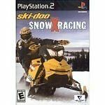 Ski-Doo Snow X Racing 2007 (PS2) Brand New sealed ships NEXT DAY with tracking