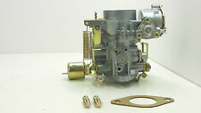 VW Beetle 34 Pict 3 Dual Port Carburetor Type 1 Air Cooled 1600 cc  Bug Bus EMPI
