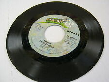 SAILCAT Rainbow World/Motorcycle Mama 45 RPM