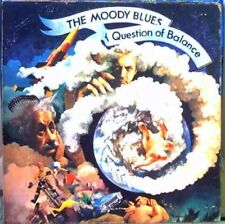 MOODY BLUES (THE) A QUESTION OF BALANCE LP 1970