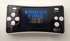 "New 8-Bit FC Retro 2.5"" COLOR LCD 150x FC Video Games Portable Handheld Console"