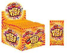 Bulk Lot 50 x Wizz Fizz Original Sherbet Sachets 12.5g Candy Buffet Sweets Favor