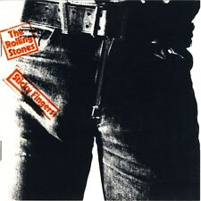 """The Rolling Stones - Sticky Fingers ( 3 CD + DVD + 7"""" + Book - Deluxe Ed. 2015 )"""