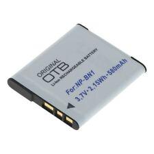 Akku für Sony Cybershot Sony NP-BN1 / NP-BN