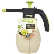 Hozelock Pure Garden Flower Plant Pressure Sprayer, Filter/Flow Control 2L 360°