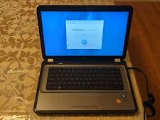 New listing Hp Pavilion G6-1D60Us 15.6in. (640Gb, 1.9Ghz, 4Gb) Notebook/Laptop - Charcoal.