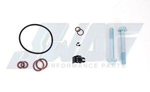 99.5-03 Ford 7.3 7.3L Powerstroke Diesel Turbo Pedestal O-rings Install Kit