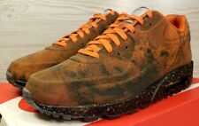 Nike Air Max Orange Athletic Shoes for Men for sale | eBay