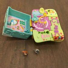 Littlest Pet Shop Teeniest Tiniest Teensies Bunny Mini Playset LPS lot missing 1