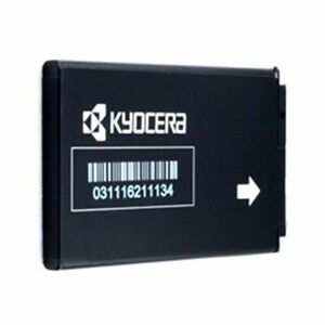 OEM KYOCERA TXBAT10182 BATTERY FOR JAX S1300, MELO S1300, DOMINO S1310