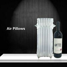 10 X Aufblasbar Luft Verpackung Kissen Void Füllung Beutel Wein Flasche