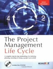 The Project Management Life Cycle: A Complete S, Westland, Jason,,
