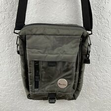 Canon PowerShot Camera Bag Crossbody Shoulder Strap Nylon